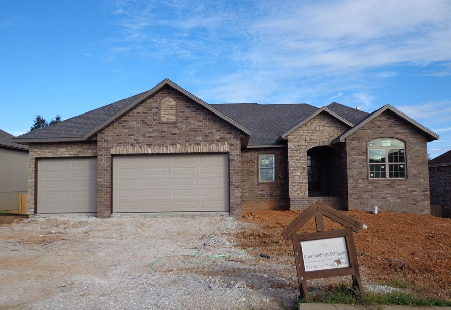 3206 North Marlin Drive Ozark, MO 65721 - Photo 1