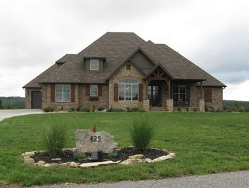 425 Sunset Drive Saddlebrooke, MO 65630 - Image 1