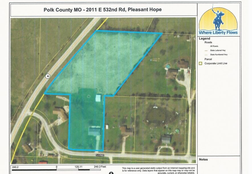 2011 East 532nd Road Pleasant Hope, MO 65725 - Photo 28