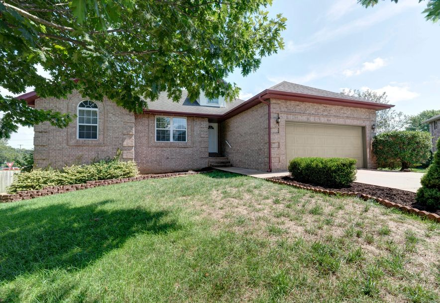 514 South Pepperhill Drive Nixa, MO 65714 - Photo 1
