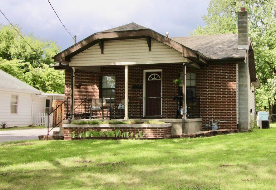 1543 East Blaine Street Springfield, MO 65803 - Photo 1