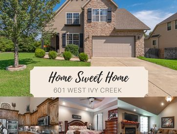601 West Ivy Creek Drive Ozark, MO 65721 - Image 1