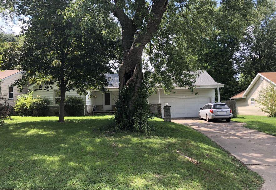 1717 South Sagamont Avenue Springfield, MO 65807 - Photo 1