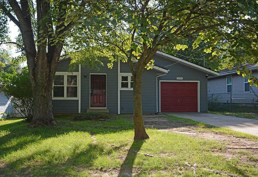 2630 North Summit Avenue Springfield, MO 65803 - Photo 1