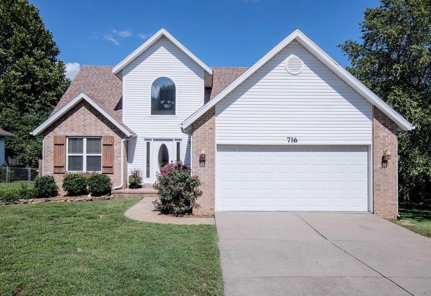 716 South Ballard Drive Nixa, MO 65714 - Photo 1