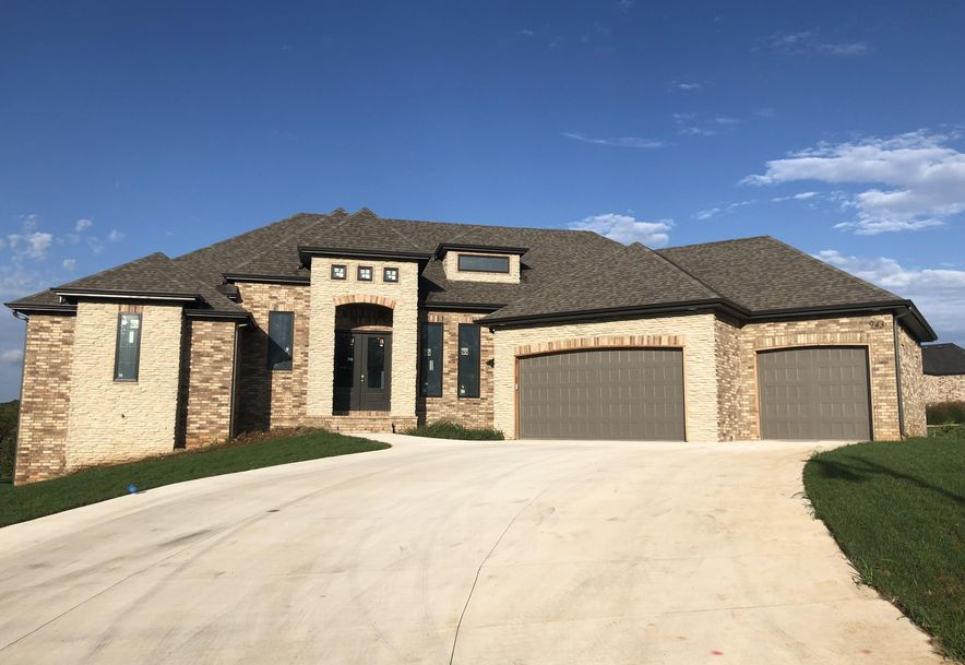 943 South Hickory Trace Court Springfield, MO 65809 - Photo 1