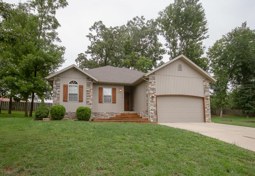 1376 North 14th Street Ozark, MO 65721 - Photo 1