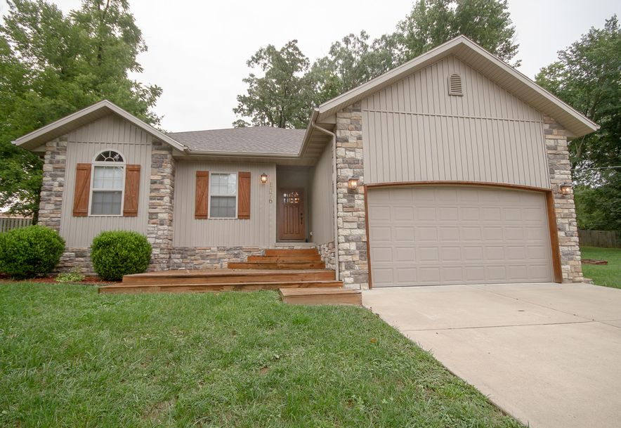 1376 North 14th Street Ozark, MO 65721 - Photo 2
