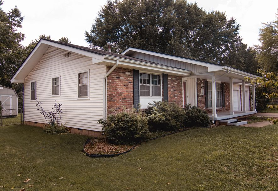 1278 East Gretna Street Springfield, MO 65804 - Photo 11