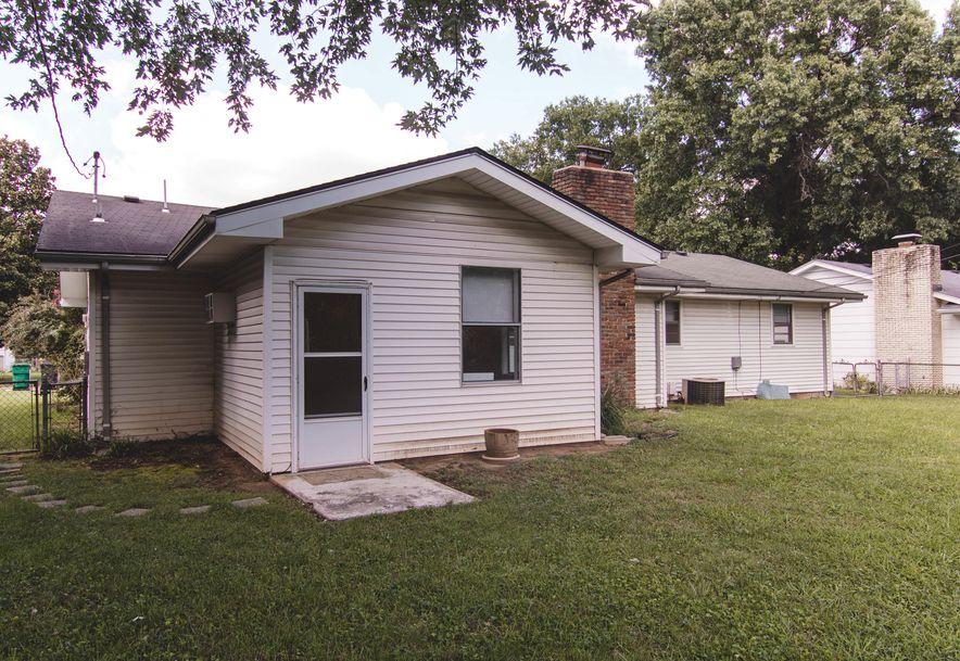 1278 East Gretna Street Springfield, MO 65804 - Photo 21