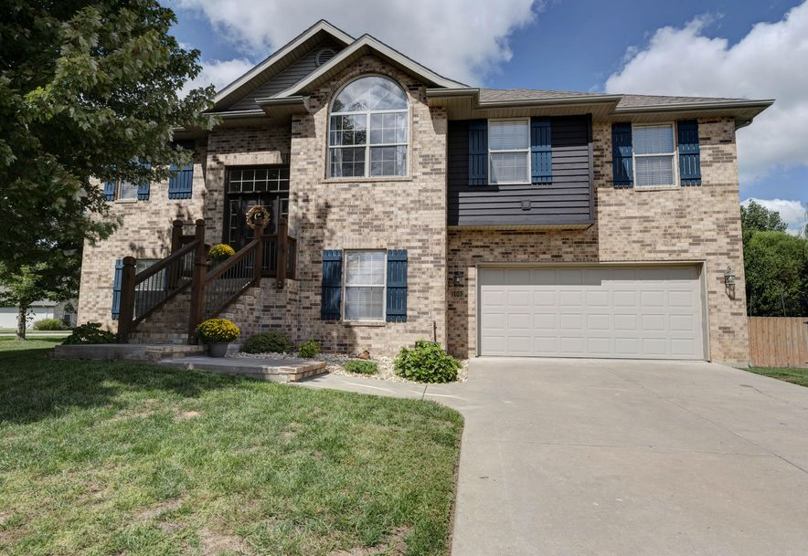 1003 East Cobblestone Drive Ozark, MO 65721 - Photo 32