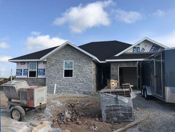 833 East Melton Road Ozark, MO 65721 - Image
