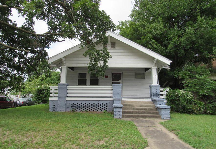 1449 North Grant Avenue Springfield, MO 65802 - Photo 1