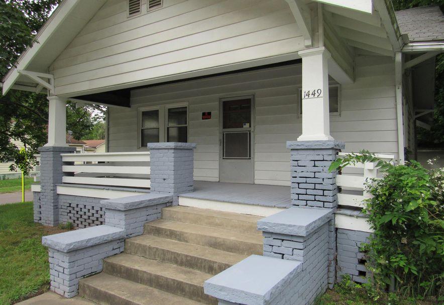 1449 North Grant Avenue Springfield, MO 65802 - Photo 2