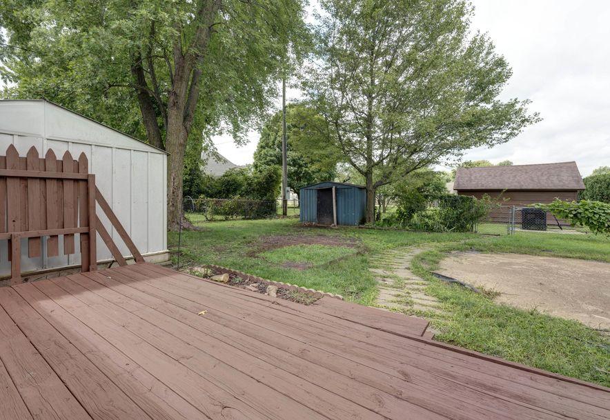 121 North Maplewood Avenue Republic, MO 65738 - Photo 16