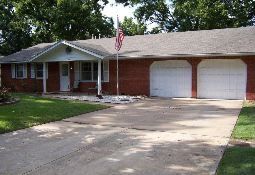 807 West Rockwood Street Springfield, MO 65807 - Photo 35