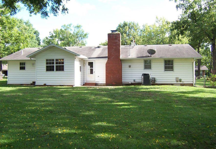 807 West Rockwood Street Springfield, MO 65807 - Photo 39