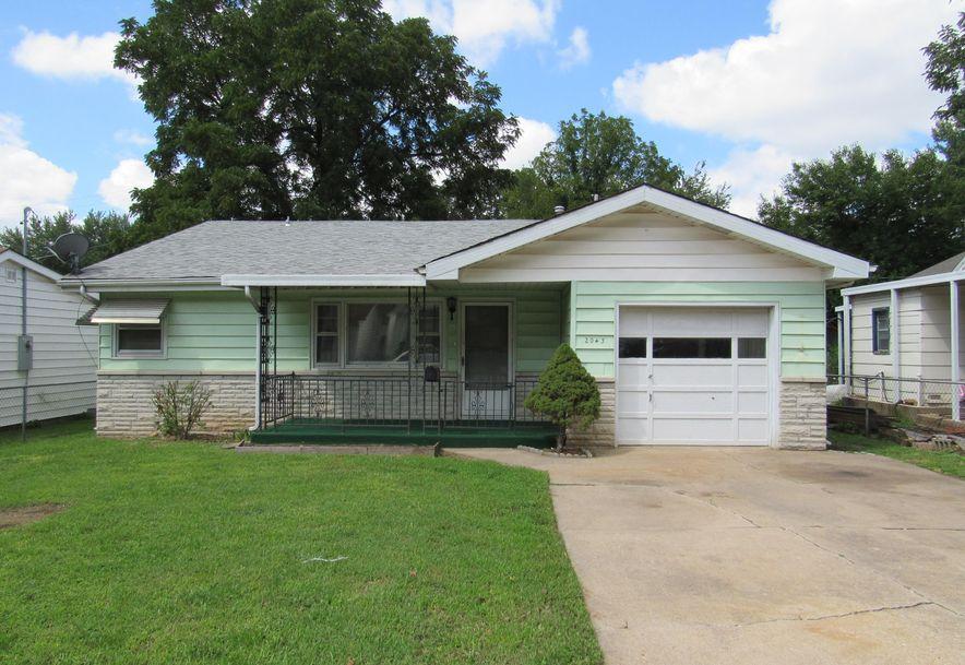 2043 North Fremont Avenue Springfield, MO 65803 - Photo 19