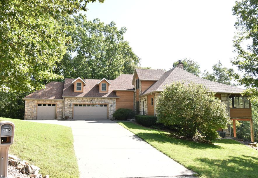 195 Lazarus Road Reeds Spring, MO 65737 - Photo 2