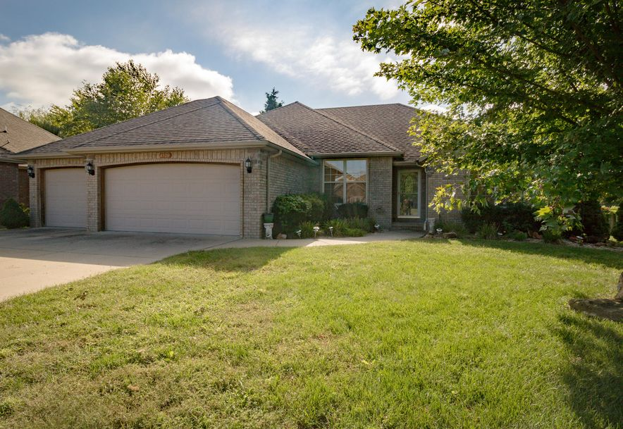 4526 South Frisco Trails Road Springfield, MO 65810 - Photo 1
