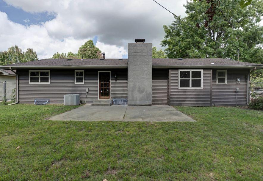 1020 East Guinevere Street Springfield, MO 65807 - Photo 22