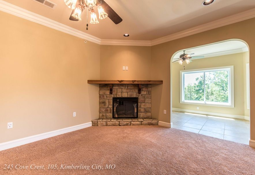 245 Cove Crest #105 Kimberling City, MO 65686 - Photo 5