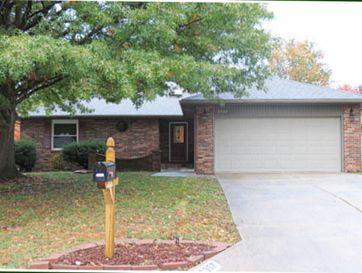 3357 West Tracy Court Springfield, MO 65807 - Image 1