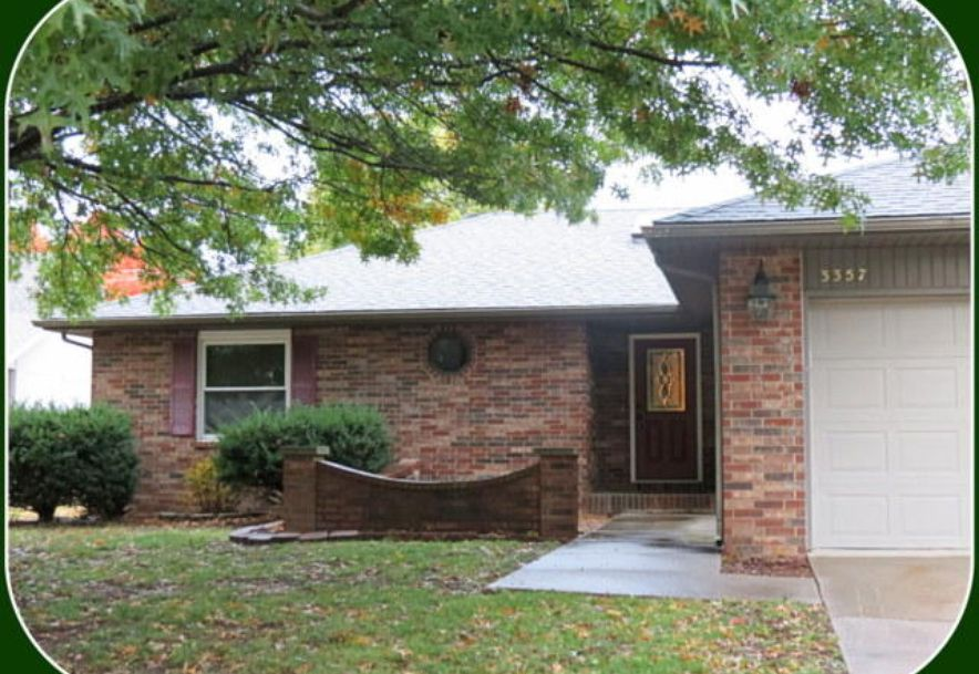 3357 West Tracy Court Springfield, MO 65807 - Photo 4