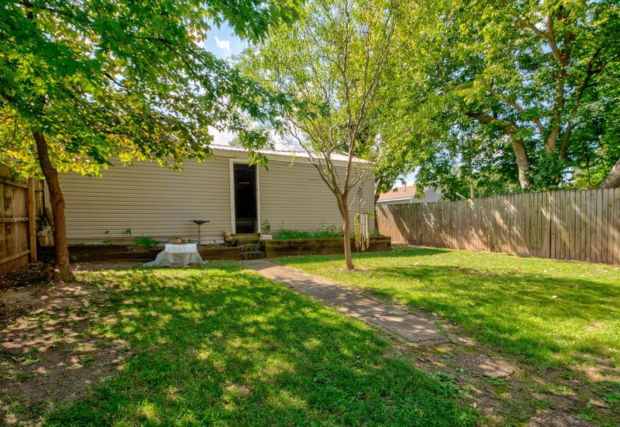 822 West Chicago Street Springfield, MO 65803 - Photo 17