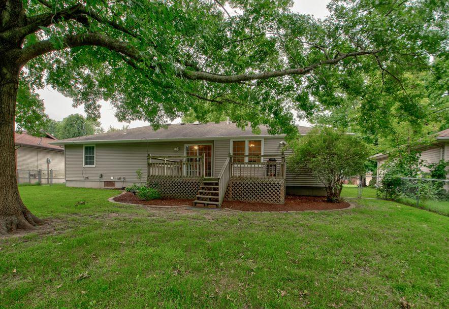 3640 South Hillcrest Avenue Springfield, MO 65807 - Photo 24