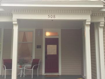 Photo of 508 West Walnut Street