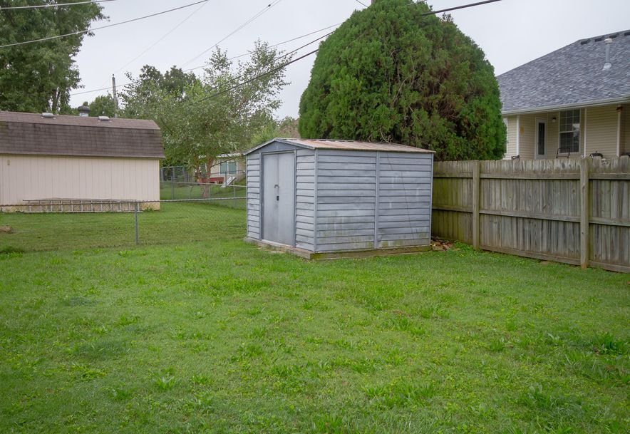 409 South Jonathan Avenue Springfield, MO 65802 - Photo 24