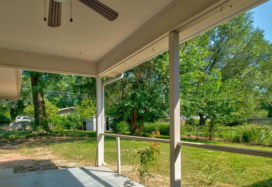 1942 South Cedarbrook Avenue Springfield, MO 65804 - Photo 27