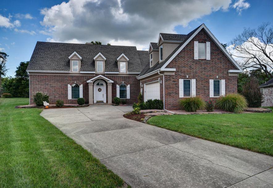 4883 East Alameda Court Springfield, MO 65809 - Photo 2
