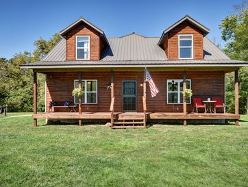 1834 Panther Creek Road Fordland, MO 65652 - Image 1