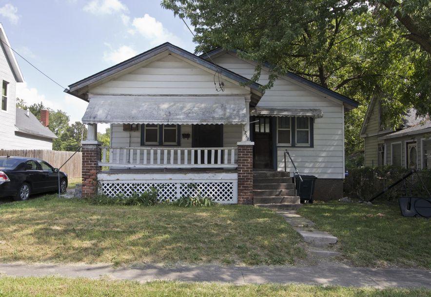 1722 North Sherman Avenue Springfield, MO 65803 - Photo 1