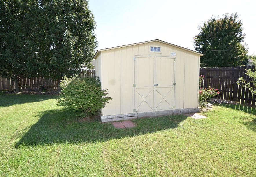 3128 North Ohara Avenue Springfield, MO 65803 - Photo 42