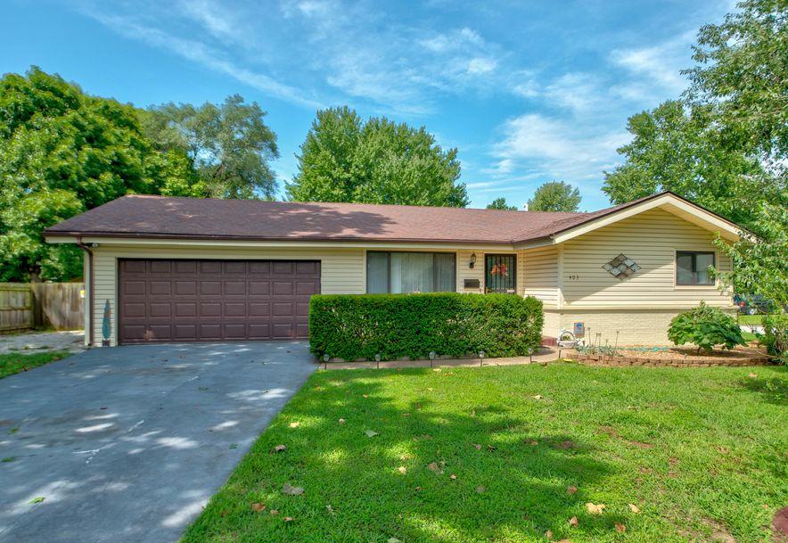 403 South Villa Rose Avenue Springfield, MO 65802 - Photo 1