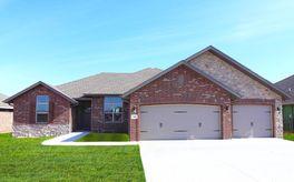 Photo Of 618 Eagle Park Drive Lot 7 Nixa, MO 65714