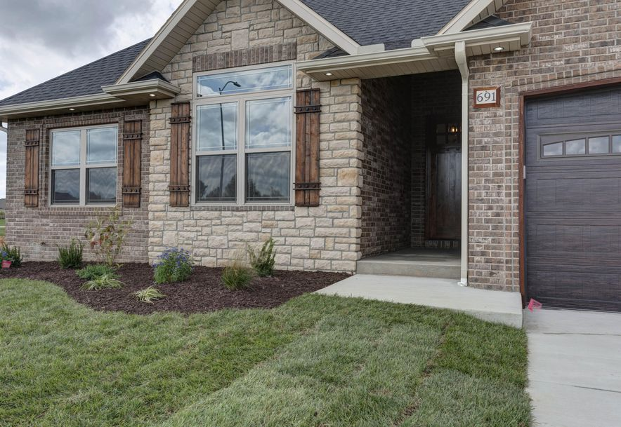 691 North Foxhill Circle Nixa, MO 65714 - Photo 4