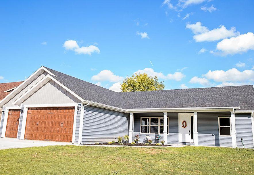 818 South Miller Road Willard, MO 65781 - Photo 1