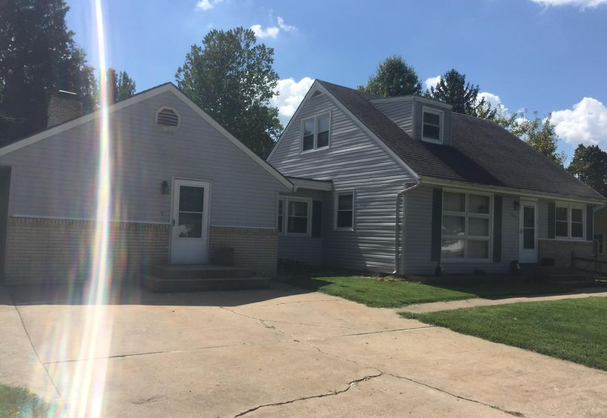 206 Cherry Lane Willard, MO 65781 - Photo 3