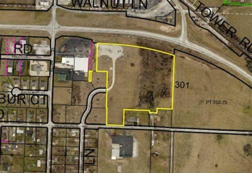 500 East Us Hwy 160 Willard, MO 65781 - Photo 1