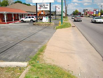 Photo of 1411 East Sunshine Street