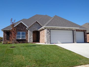 611 North Bonda Way Nixa, MO 65714 - Image 1