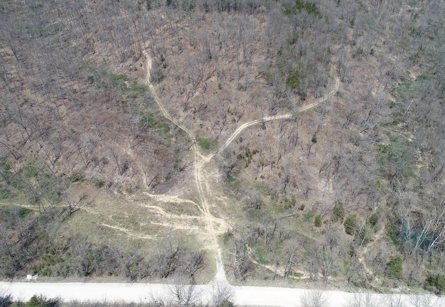 0 Tract 9 & 10 Spring Creek Road Seymour, MO 65746 - Photo 4