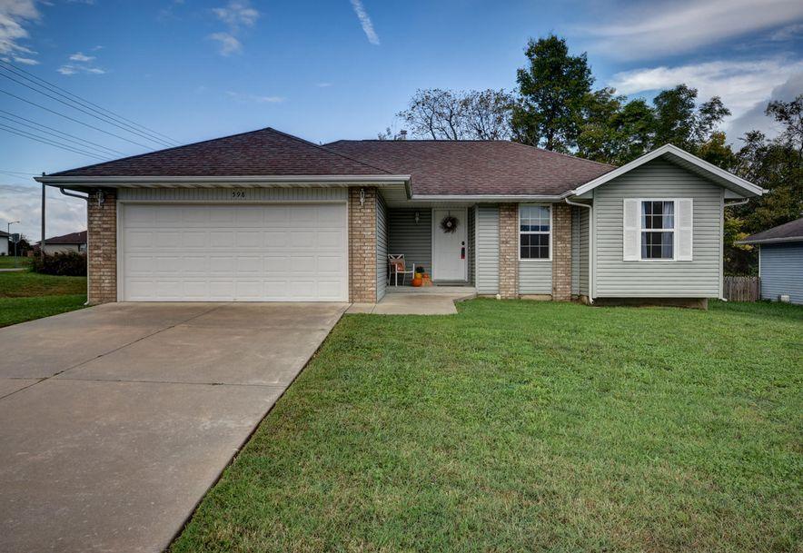598 North Texas Avenue Republic, MO 65738 - Photo 27