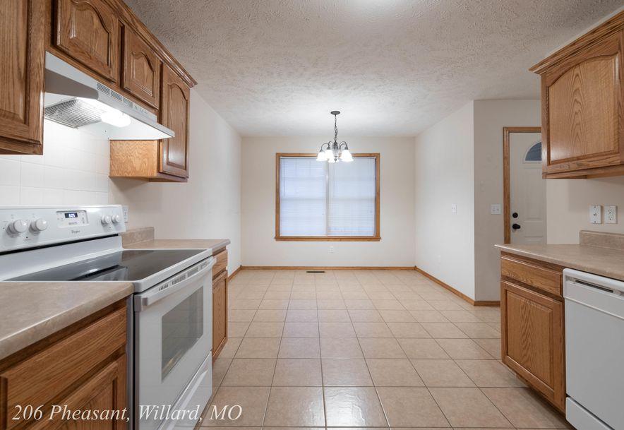 206 Pheasant Willard, MO 65781 - Photo 17