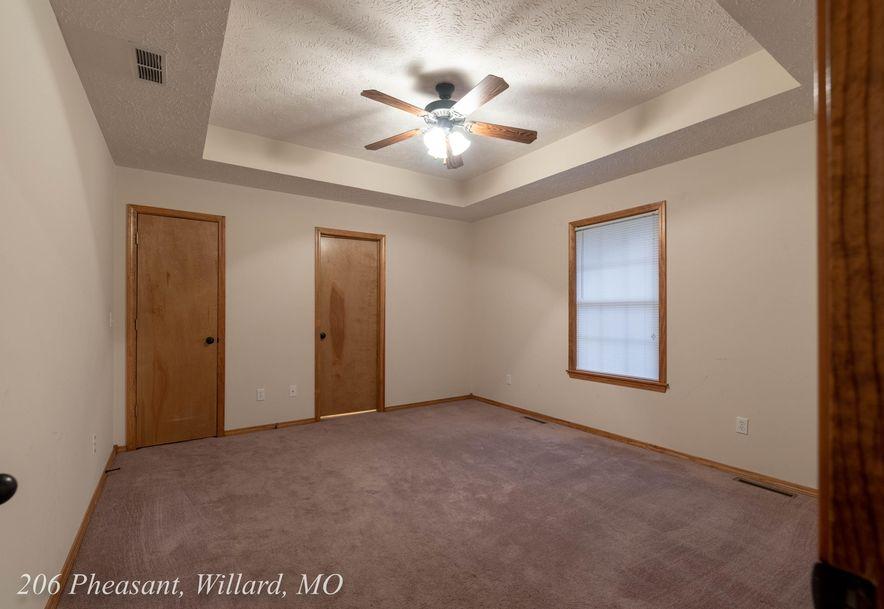 206 Pheasant Willard, MO 65781 - Photo 20
