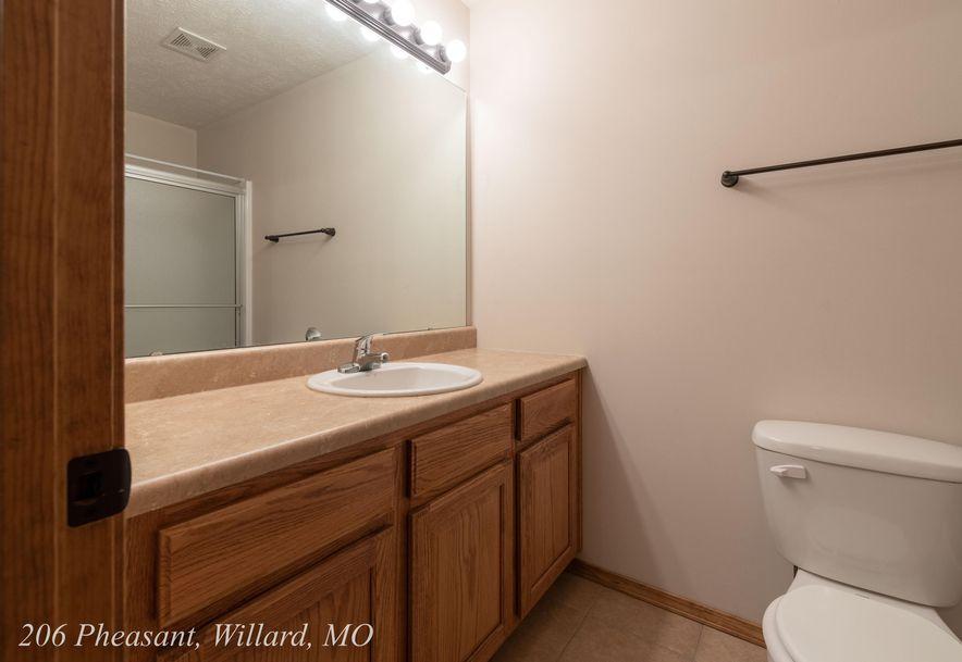 206 Pheasant Willard, MO 65781 - Photo 22